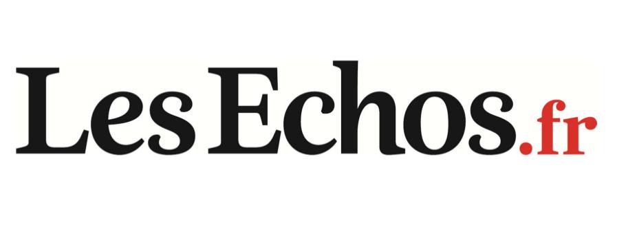 Articles dans les Echos