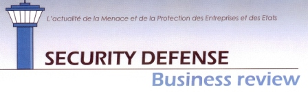 Victeams dans  la lettre « SECURITY DEFENSE Business Review »